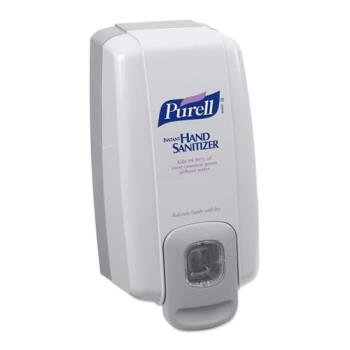 58779 - Purell - GOJ2120-06 - 1000 ml Space Saver Dispenser Product Image