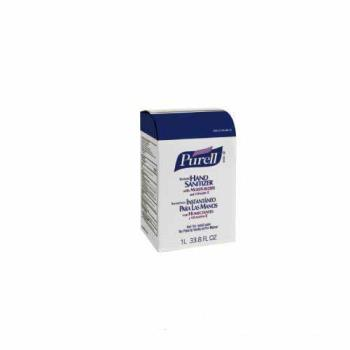 59775 - Purell - GOJ2156-04 - 1000 mL Bag-in-Box Hand Sanitizer Refill Product Image