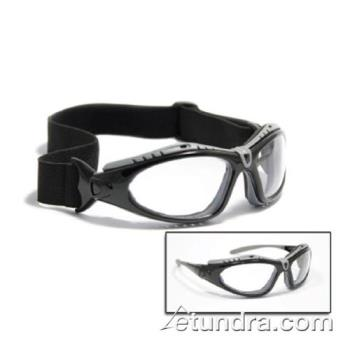 PIN250500421 - PIP - 250-50-0421 - Fuselage Safety Goggles w/ Gray Hard Coat/Anti-fog Lens Product Image