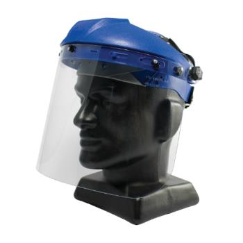 PIN251015201 - PIP - 251-01-5201 - Universal Fit Polycarbonate Faceshield Product Image
