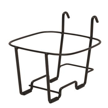 58242 - San Jamar - KPS196WM - Kleen-Pail® Stand for 6 qt Buckets Product Image