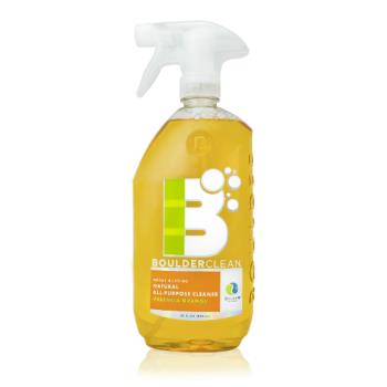 58188 - Boulder Cleaners - NEW-APC-28-6CS - BOULDER® Valencia Orange All-Purpose Cleaner Product Image