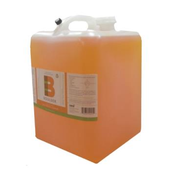 NBCNEWCITRUSAPC5 - Boulder Cleaners - NEW-APC-5G - BOULDER® Valencia Orange All-Purpose Cleaner Product Image