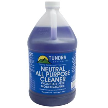 58681 - Tundra - 58681 - Neutral All Purpose Cleaner Product Image