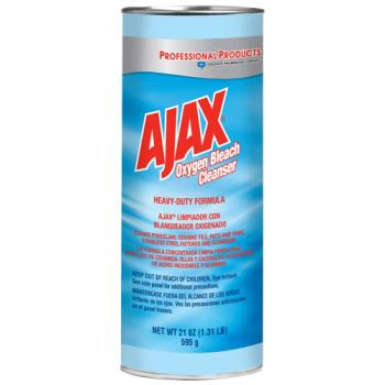 58187 - Colgate - 14278 - Ajax Scouring Powder Cleanser Product Image