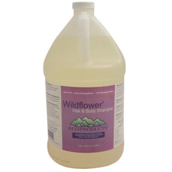 58966 - Boulder Cleaners - NEW-WILD-1 - 1 Gal Wild Flower Soap Product Image