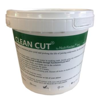 NUT999 - Nutrifaster - 999 - 6 lb Tub of Clean Cut™ Cleaner Product Image