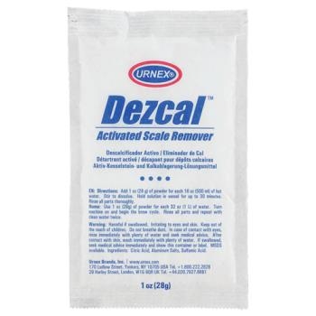 ESP020225 - Urnex - 02022-5 - Dezcal Activated Descaler Product Image