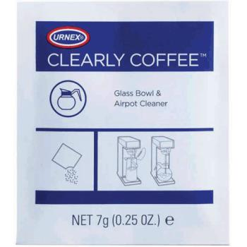 ESP02028 - Urnex - 02028 - Clearly Coffee™ Coffee Pot Cleaner Packets Product Image
