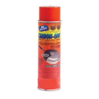 81449 - Carbon Off - 19 oz Spray Grease/Carbon Remover Product Image