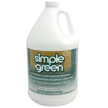 58844 - Simple Green - 13005 - Simple Green Cleaner Degreaser Product Image