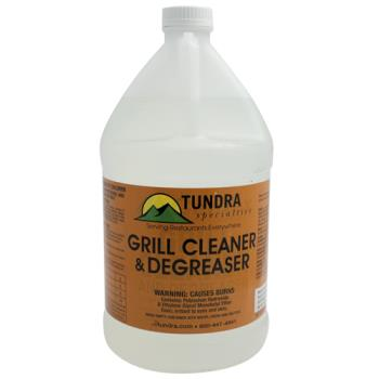 58534 - Tundra - 58534 - Medium Duty Grill Cleaner Degreaser Product Image