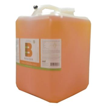 NBCNEWORANGEDISH5 - Boulder Cleaners - NEW-DISH-V-5G - BOULDER® Valencia Orange Dishwashing Liquid Product Image
