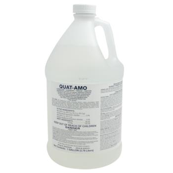 58824 - Commercial - 58824 - Quaternary Ammonia Sanitizer Product Image