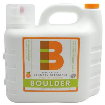 58629 - Boulder Cleaners - NEW-LDN-UN - BOULDER® CITRI-LIFT™ Powered Liquid Laundry Detergent Product Image
