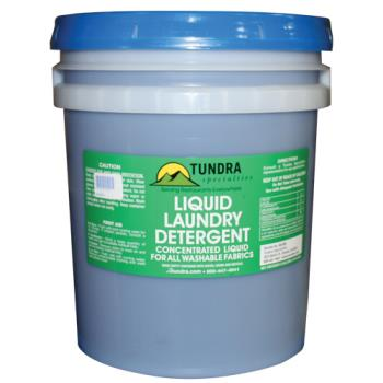 58628 - Tundra - 58628 - Liquid Laundry Detergent Product Image