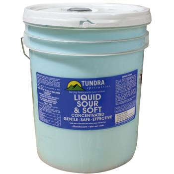 58630 - Tundra - 58630 - Blue Sour Softener Product Image