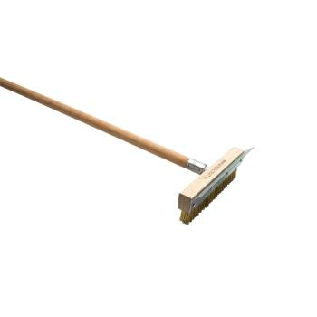 83111 - American Metalcraft - 1597 - 40 in Pizza Oven Brush Product Image