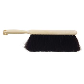 83161 - Carlisle - 3638003 - 9 in Flo-Pac® Horse Hair Counter Brush Product Image