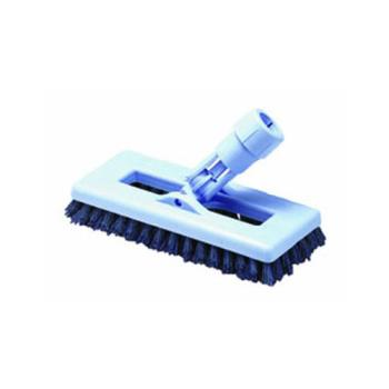 1713 - Carlisle - 36530014 - 8 in Swivel Scrub® Heavy Duty Floor Brush Head Product Image