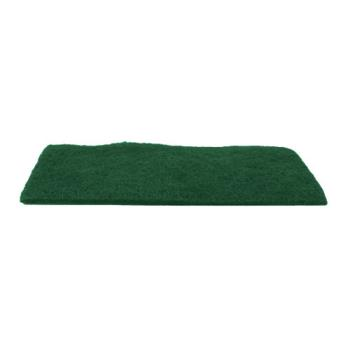 83200 - Winco - SP-96N - 6 in x 9 in Green Scour Pad Product Image