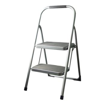 86314 - Commercial - 2 Step Folding Step Ladder Product Image