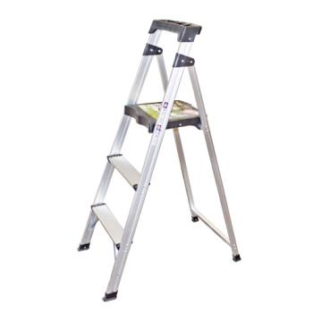 86520 - Commercial - 3 Step Folding Step Ladder Product Image