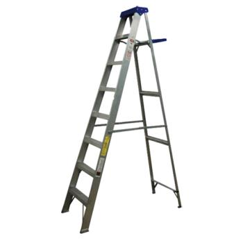 86521 - Commercial - 8 ft Aluminum Step Ladder Product Image