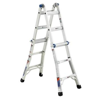 86657 - Werner - MT-13 - 13 Ft Telescoping Ladder Product Image