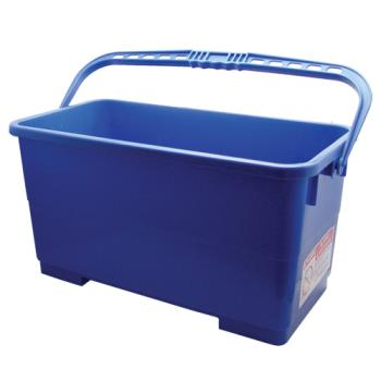 83198 - Continental Commercial - 2559 - 6 gal Blue Utility Bucket Product Image