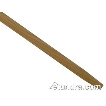 75968 - Carlisle - 4026200 - 60 in Flo-Pac® Tapered Wood Handle Product Image