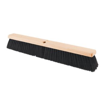 83248 - Carlisle - 4520201 - 24 in Flo-Pac® Crimped Brush Head with Brace Product Image