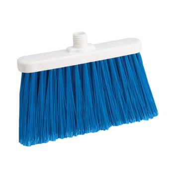 83187 - Ecolab - 618040100 - 9 in Blue Broom Head Product Image