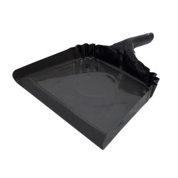 58427 - Continental Commercial - 716 - 16 in Steel Dust Pan Product Image