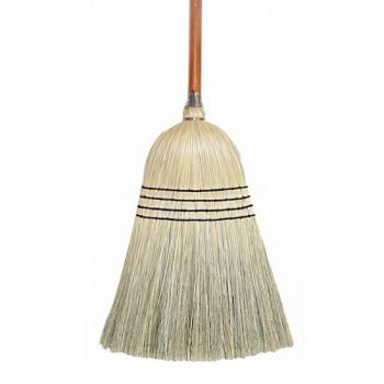 58265 - Continental Commercial - E502024 - 53 1/2 in Corn Fiber Broom Product Image
