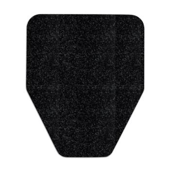 WIZOR10001BL - WizKid - OR-10001-BL - Antimicrobial Disposable Floor Mat Product Image