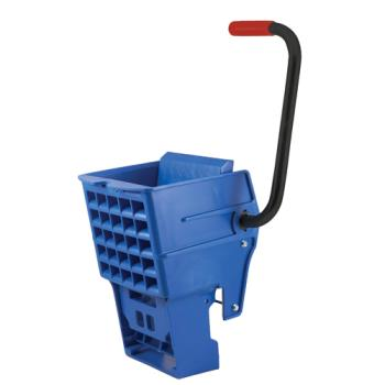 36128 - Continental Commercial - SW11BL - Blue Replacement Mop Wringer Product Image