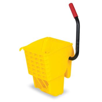 36188 - Rubbermaid - FG612788YEL - 32 oz WaveBrake® Mop Wringer Product Image