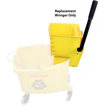 75959 - Winco - MPB-36W - Replacement Mop Bucket Wringer Product Image