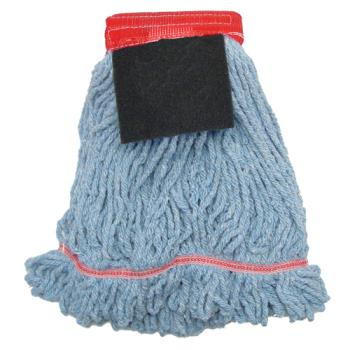 83268 - O'Dell - 900LBSP - Blue Mop Head w/ Scotch Pad Product Image