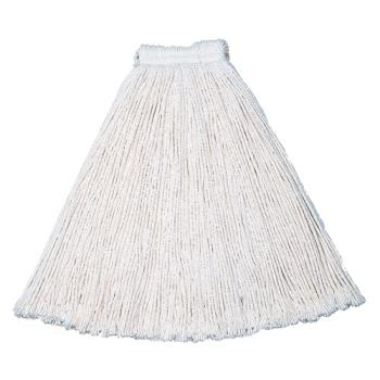 83220 - Rubbermaid - V118 - 24 oz White Mop Head Product Image