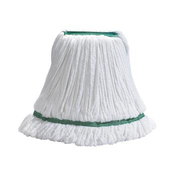 WINMOPML - Winco - MOPM-L - Large Microfiber Wet Mop Head Product Image