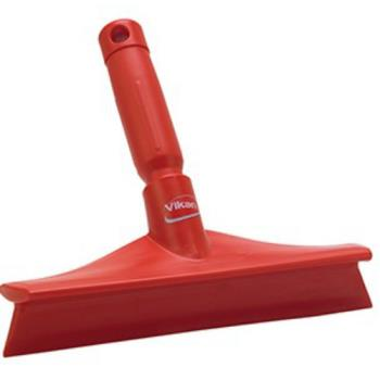 REM71254 - Remco Products - 71254 - 10 in Red Bench Squeegee Product Image