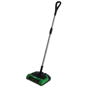 "83280 - Bissell - BG9100NM - Hoky 10"" Sweep-N-Go Product Image"