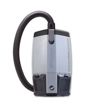 PRT107363 - ProTeam - 107363 - ProVac FS 6 Backpack Vacuum Product Image