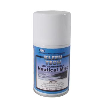 38262 - Continental Commercial - 1182 - Nautical Scent Aerosol Air Freshener Product Image