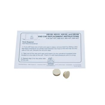 69196 - Koala - 692-KIT - Almond End Cap Product Image