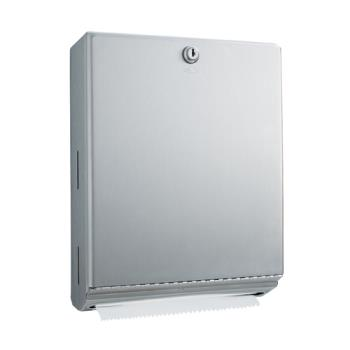 38136 - Bobrick - B-262 - ClassicSeries™ Surface Mounted Paper Towel Dispenser Product Image
