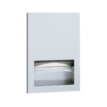 BOBB35903 - Bobrick - B-35903 - TrimlineSeries™ Recessed Paper Towel Dispenser Product Image