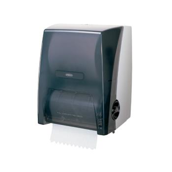 BOBB72860 - Bobrick - B-72860 - Surface-Mounted Plastic Roll Paper Towel Dispenser Product Image